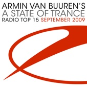 A State of Trance - Radio Top 15: September 2009 cover art