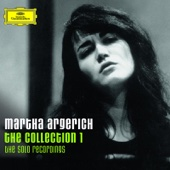 Martha Argerich - 24 Préludes, Op. 28: No. 15 in D-Flat Major (