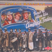 There Is No Place Like America Today - Curtis Mayfield