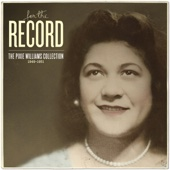 For the Record (The Pixie Williams Collection 1949-1951)