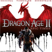 Dragon Age 2 - Epic Time (Original Videogame Soundtrack) cover art