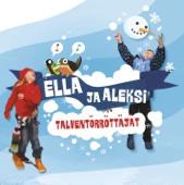 Yöjuna Rovaniemelle