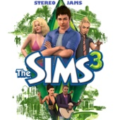 The Sims 3 - Stereo Jams (EA Games Soundtrack) cover art
