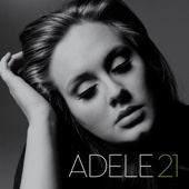 Adele - Someone Like You grafismos