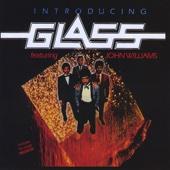Glass - Stomp artwork