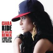 Ride (Bei Maejor Remix) [feat. André 3000, Ludacris & Bei Maejor] - Single cover art