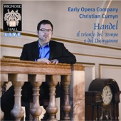 Handel: Il trionfo del Tempo e del Disinganno - Wigmore Hall Live