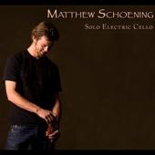 Solo Electric Cello