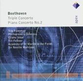 Beethoven: Triple Concerto & Piano Concerto No. 2