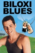 Mike Nichols - Biloxi Blues  artwork
