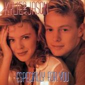Kylie Minogue & Jason Donovan - Especially for You (Original 12'' Mix) artwork