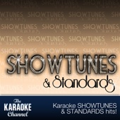 Seasons of Love (Karaoke Version)(In the Style of Rent (Broadway Version))