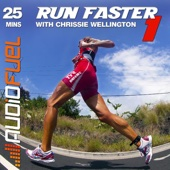 Run Faster 1 - With Chrissie Wellington (A 25 Minute Interval Training Session)