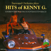 Hits Of Kenny G.