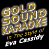 What A Wonderful World (Karaoke Version) [In the Style of Eva Cassidy] - Goldsound Karaoke