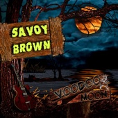Savoy Brown - Voodoo Moon  artwork