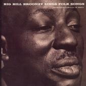 Big Bill Broonzy Sings Folk Songs