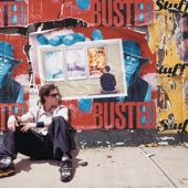 Busted Stuff cover art