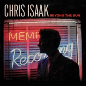 Chris Isaak - I Forgot to Remember to Forget kunstwerk