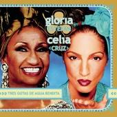 Gloria Estefan & Celia Cruz - Tres Gotas de Agua Bendita (Rosabel's Cubarican Vox 12