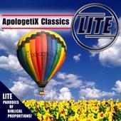 """Ephesians (Parody of """"the Reason"""") - ApologetiX"""