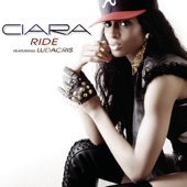 Ride (feat. Ludacris)