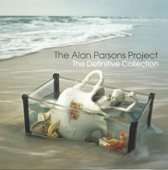 The Alan Parsons Project - Time artwork