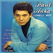 I Love You Baby Paul Anka Ustaw na halo granie