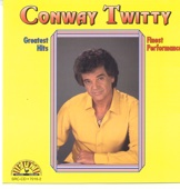 Linda On My Mind Re Recorded Conway Twitty Ustaw na halo granie
