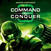 Command & Conquer 3: Tiberium Wars (EA™ Games Soundtrack) cover art