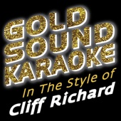 In the Style of Cliff Richard (Karaoke Versions)