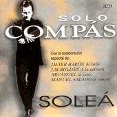 Flamenco Sólo Compás. Soleá