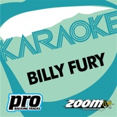 Forget Him (In the Style of 'Billy Fury')