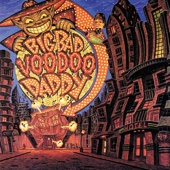 Big Bad Voodoo Daddy - Big Bad Voodoo Daddy  artwork