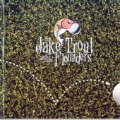 I Love to Play - Jake Trout and the Flounders Cover Art