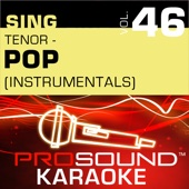 I Go To Pieces (Karaoke With Background Vocals) [In the Style of Peter & Gordon]