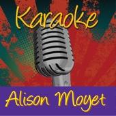 Karaoke - Alison Moyet