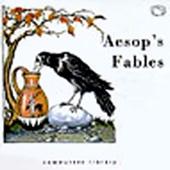 Aesop's Fables (Unabridged) - Aesop Cover Art