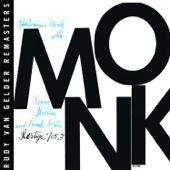 Monk (Rudy Van Gelder Remastered)