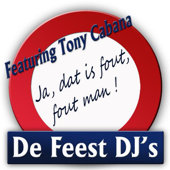Ja Dat Is Fout Fout Fout Man (feat. Tony Cabana)