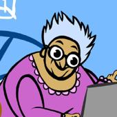 Grandma Got a Facebook