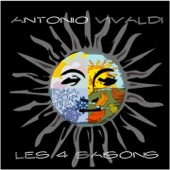 Vivaldi: Les 4 saisons