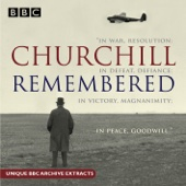 Churchill Remembered: Part 1: School-days up to Munich