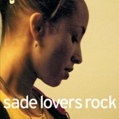 Sade - Lovers Rock  artwork