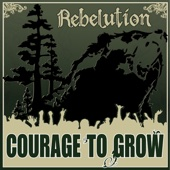 Feeling Alright - Rebelution Cover Art