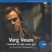Varg Veum: I Mørket Er Alle Ulver Grå (2Cd)
