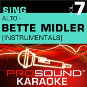 The Rose (Karaoke Instrumental Track) [In the Style of Bette Midler]