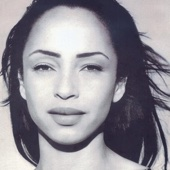 The Best of Sade - Sade Cover Art
