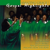 Amazing Grace - The Tennessee Gospel Society