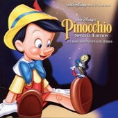 ピノキオ (オリジナル・サウンドトラック) [スペシャル・エディション]